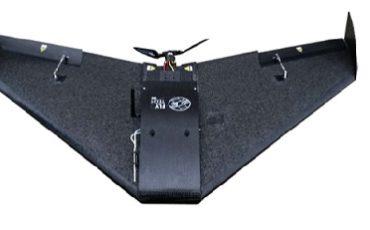 Systemy fotolotnicze UAV