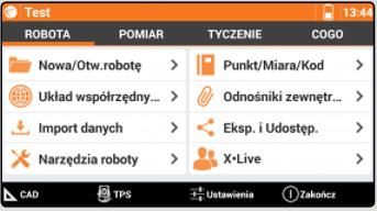 X-PAD dostępny dla każdego na Google Play