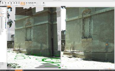 Skaner Zoom300 + X-PAD MPS