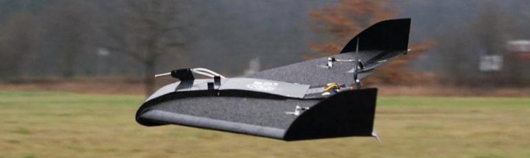 BIRDIE – poznaj system UAV znajdujący się w naszej ofercie