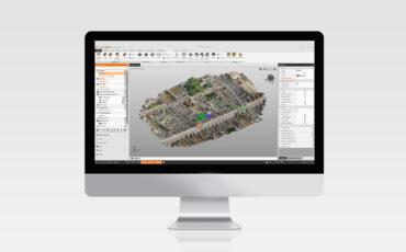 X-PAD Office Fusion – nowy wymiar oprogramowania dla geodezji