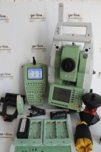 Leica Robot Geoline