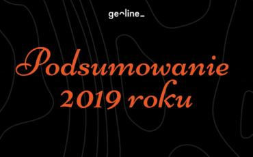 Podsumowanie 2019 roku